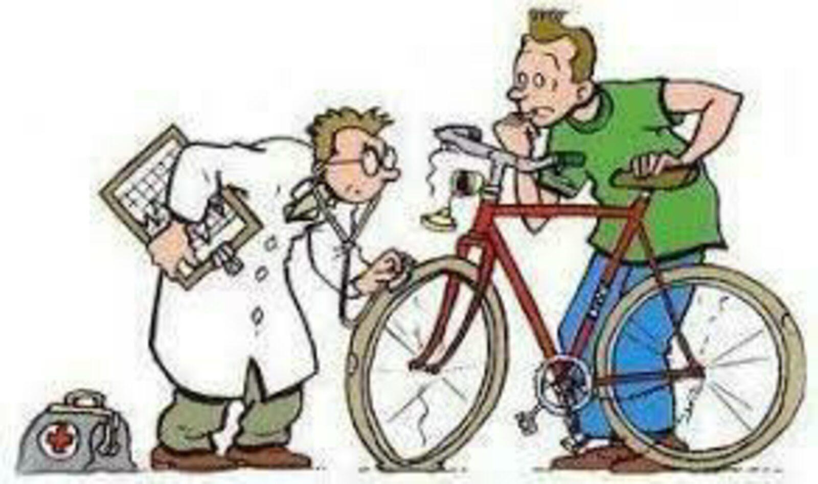 Wandel- en fietsweekends | Tweede weekend Juni