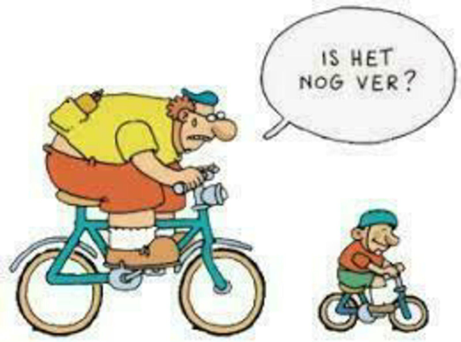 Wandel- en fietsweekends | Vierde weekend Juni - Pasar
