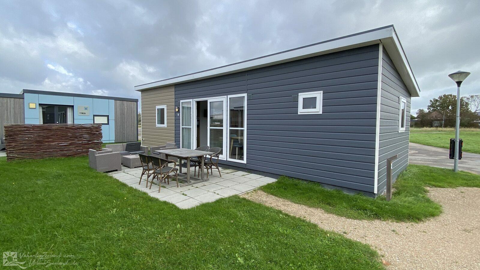 Vakantiehuizen Nederland | Zeeland | Vakantiehuis te huur in Middelburg   met wifi 4 personen