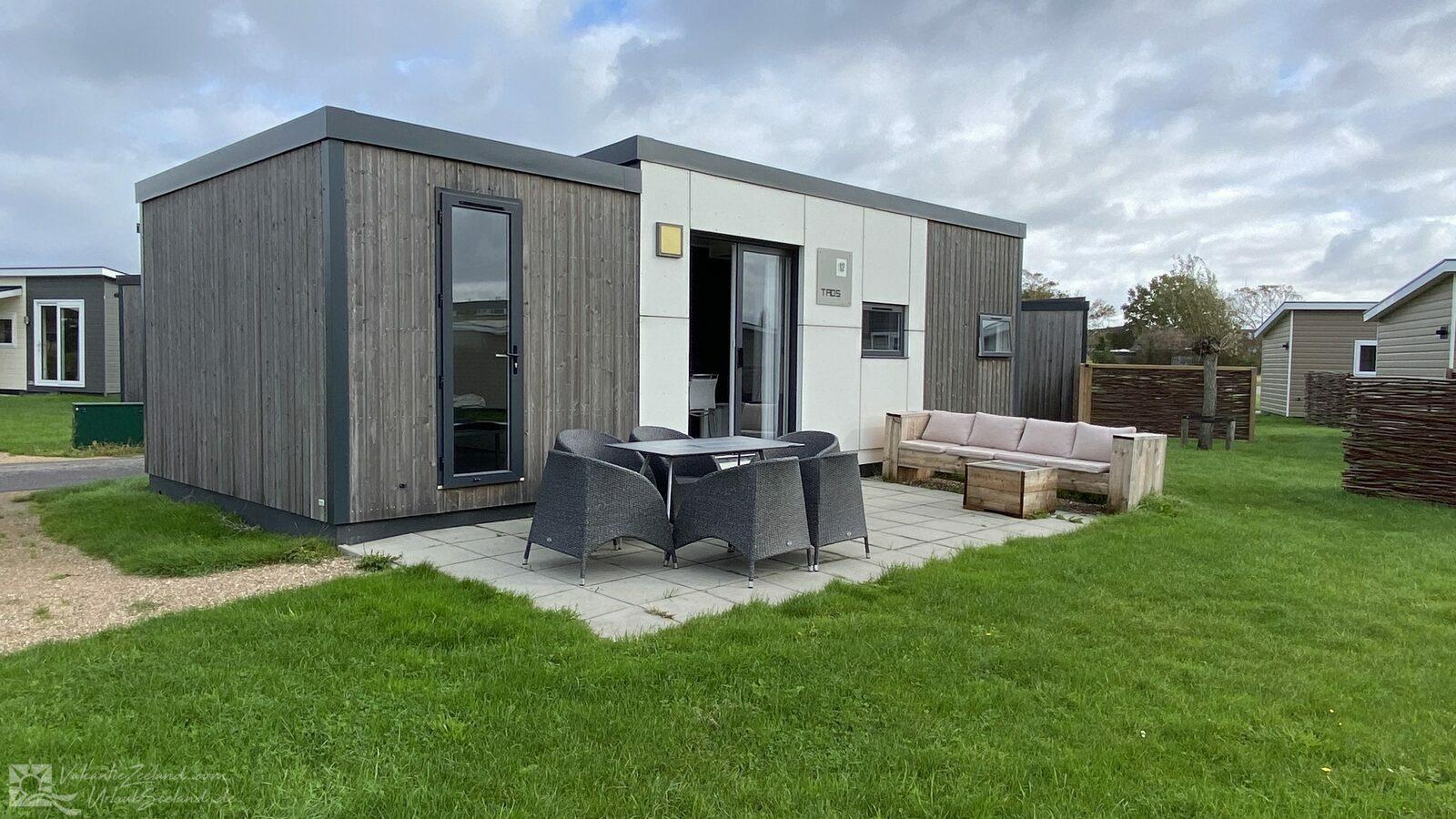 Vakantiehuizen Nederland | Zeeland | Vakantiehuis te huur in Middelburg   met wifi 6 personen