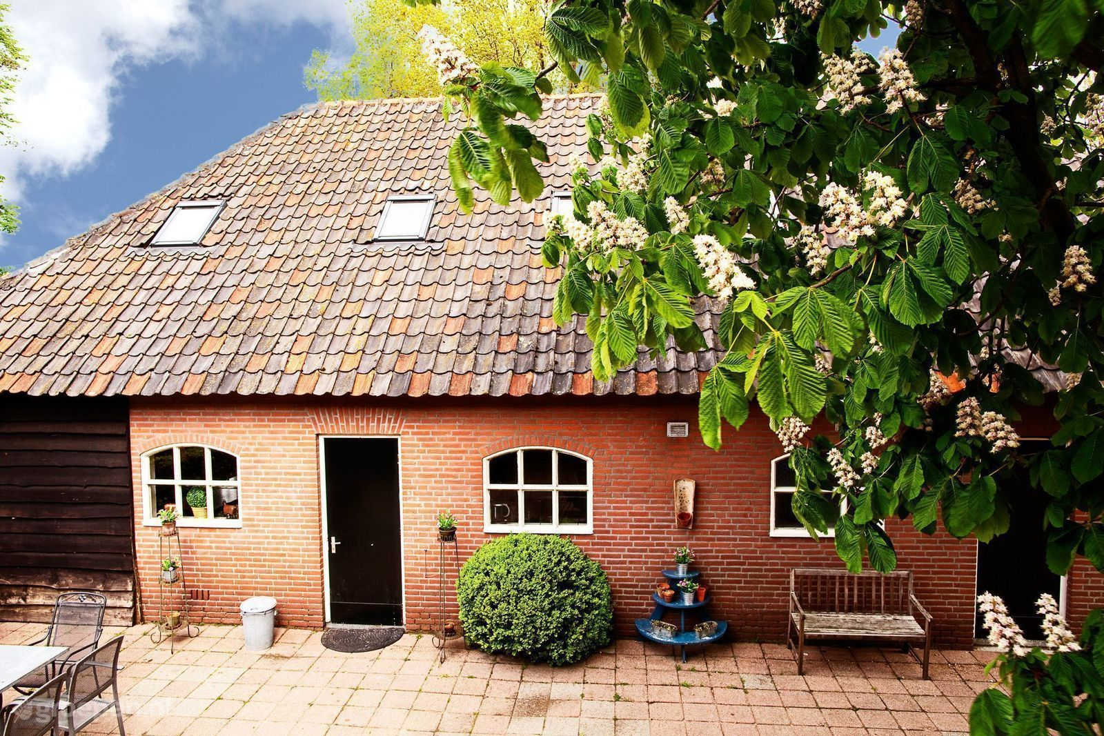 Holiday Farmhouse Boxtel