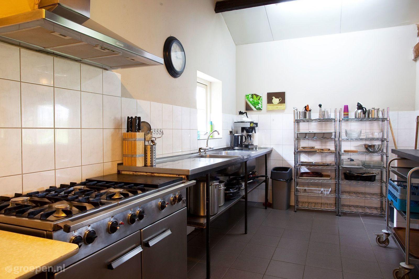 Group accommodation Boxtel