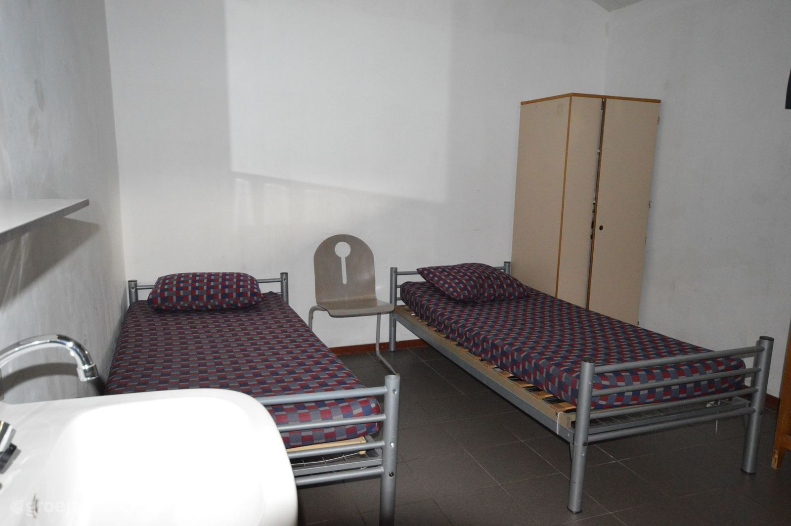 Groepsaccommodatie Boxtel