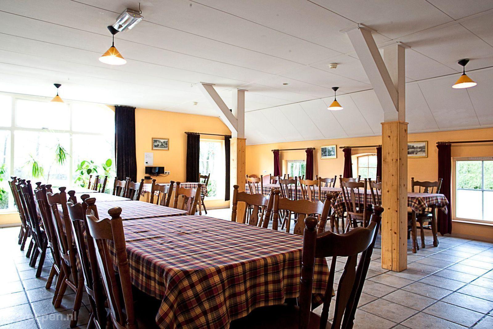 Vakantieboerderij Borculo