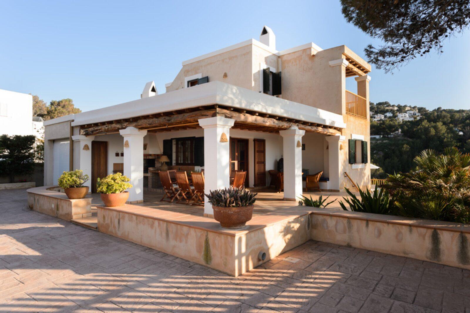 Villa Sophia | 8 personen