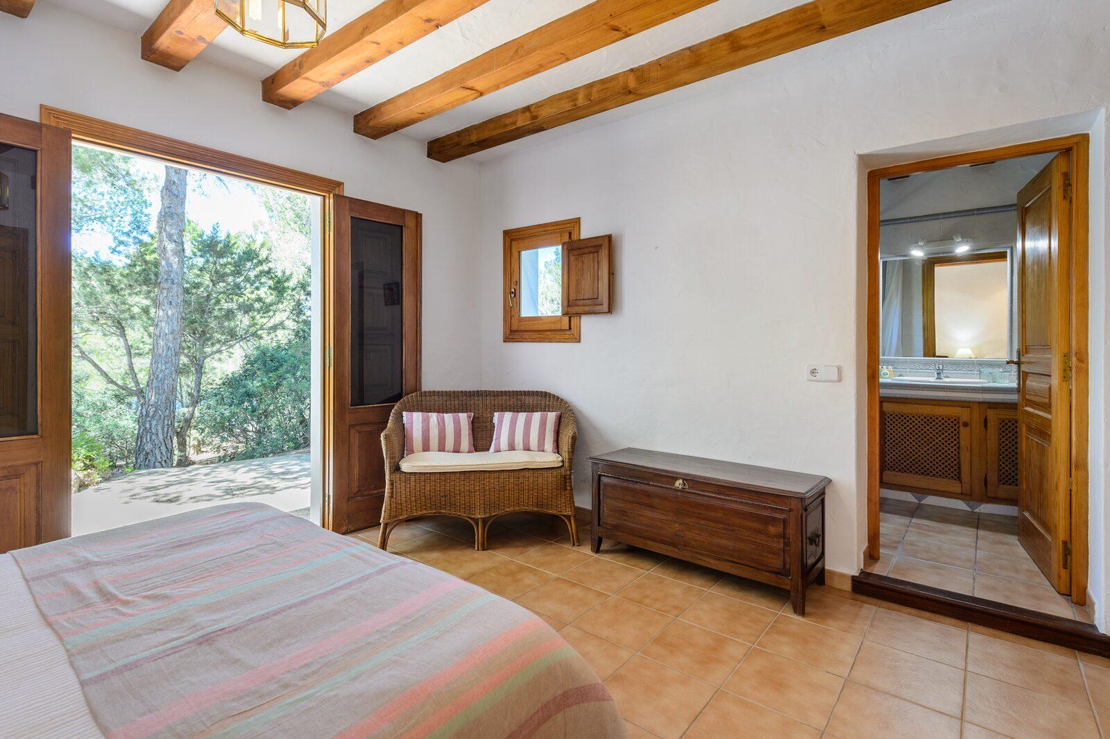 Villa Serena | 8 persons