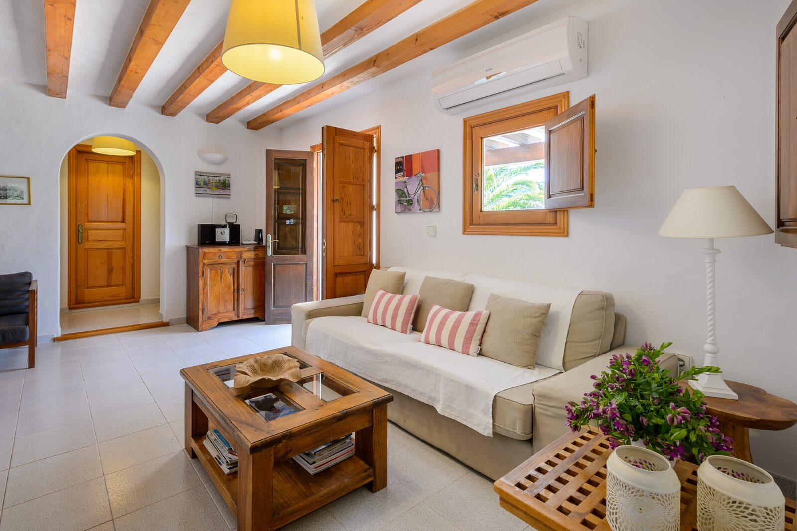 Villa Serena | 8 personen