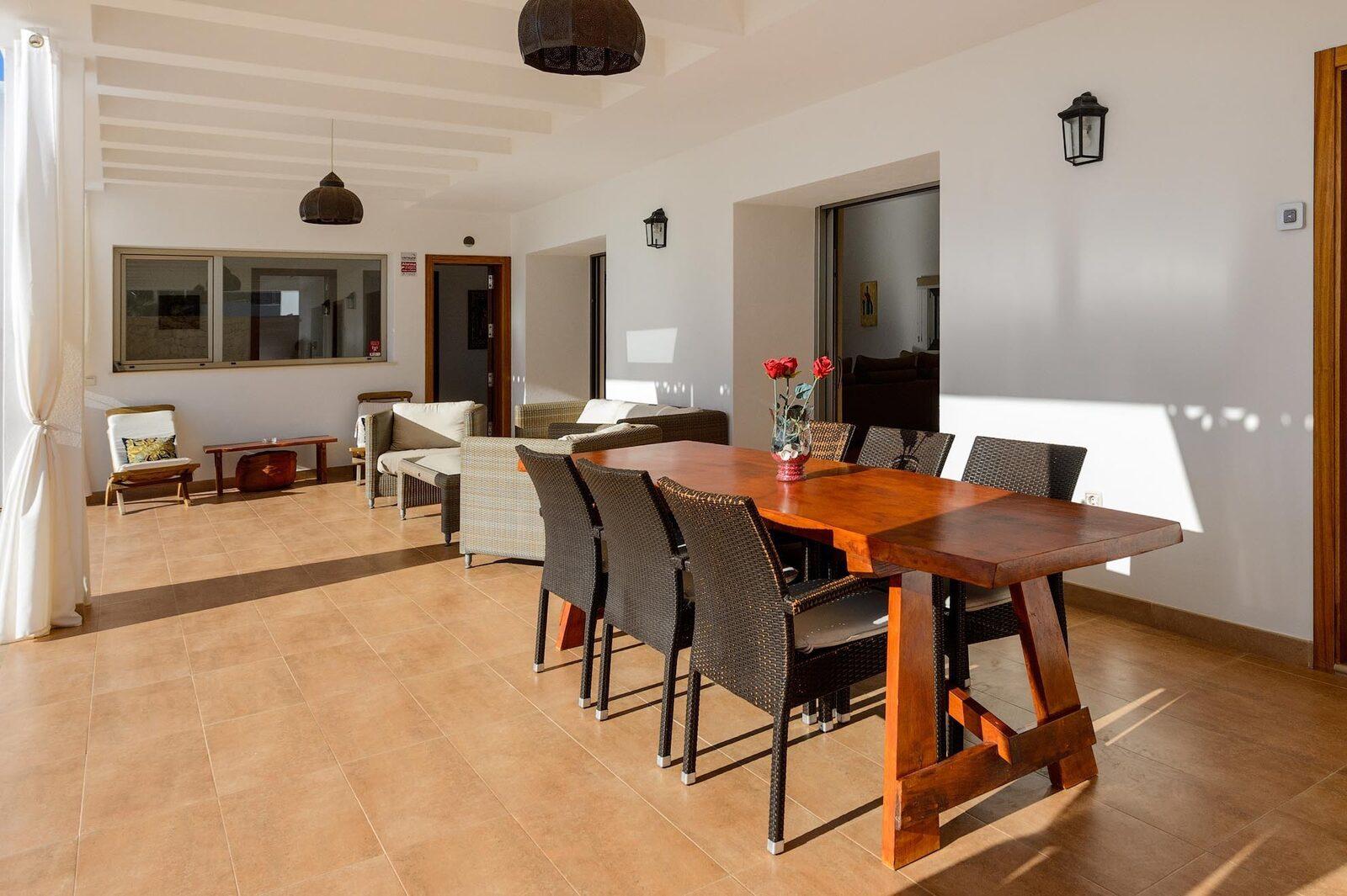 Casa Buena | 6 persons