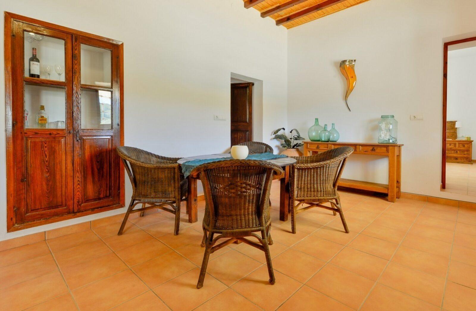 Villa Belicia | 6 personen