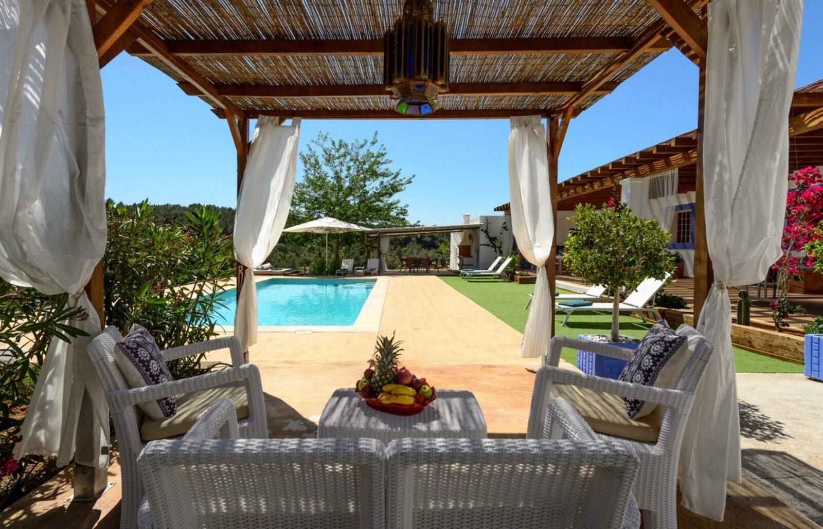 Villa Belicia | 6 persons