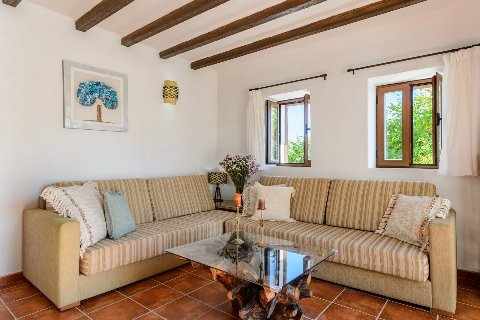 Villa Sonrisa | 12 persons