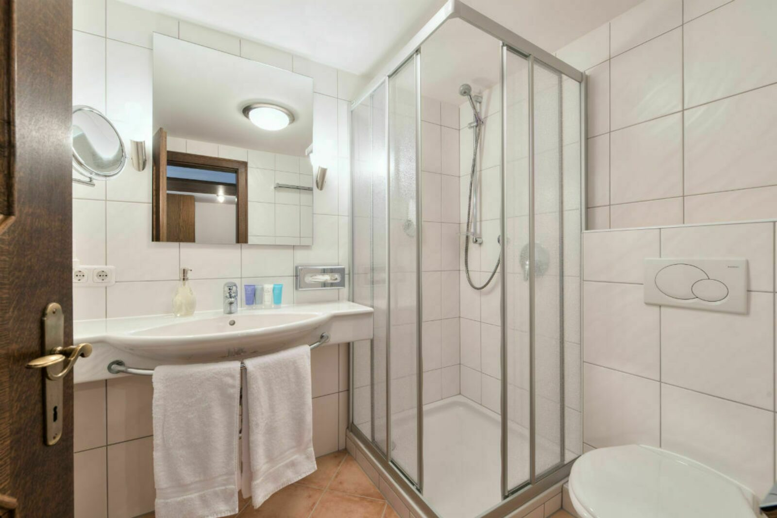 Hotelzimmer Deluxe | 2-3 Pers.