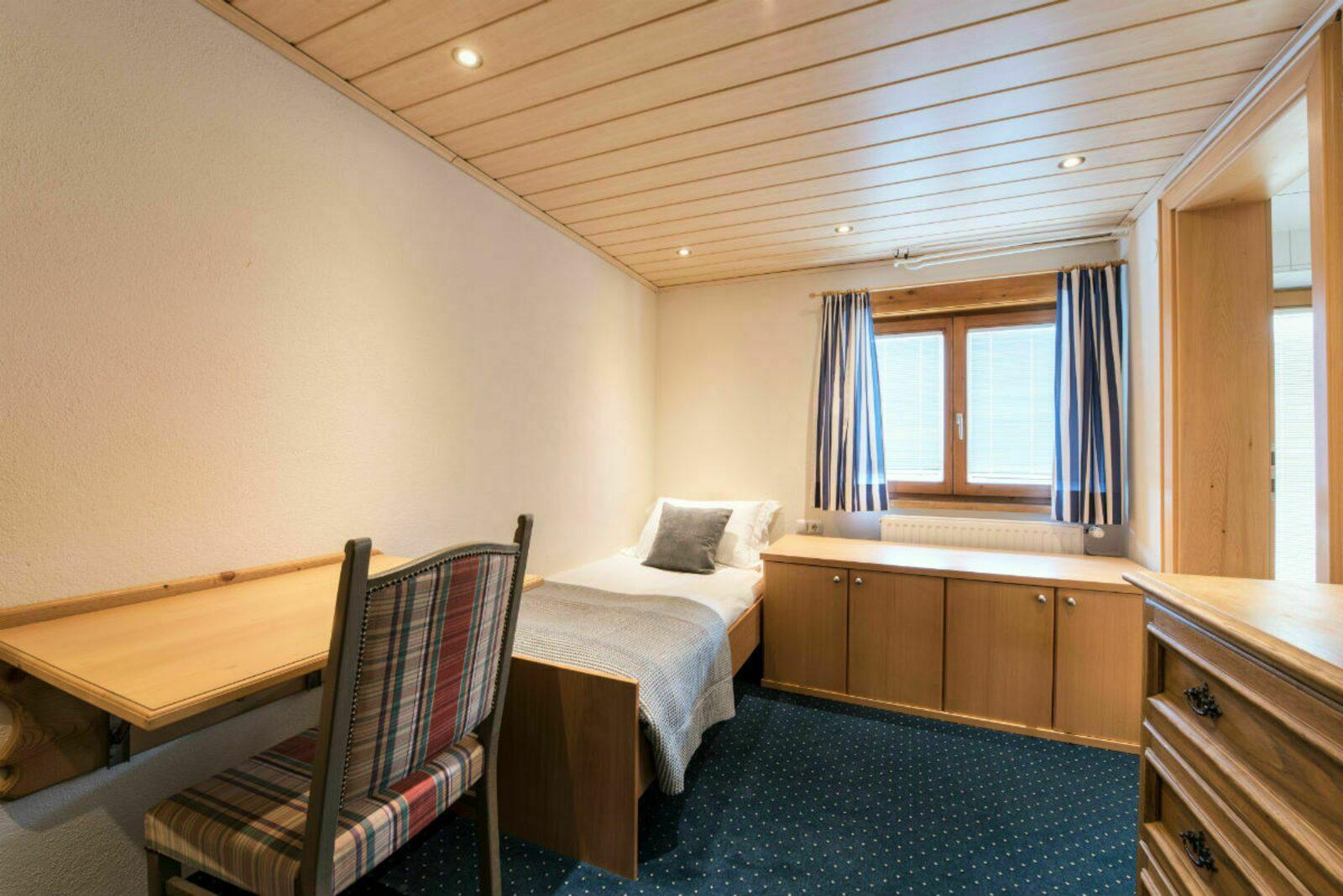 Hotelzimmer Deluxe | 1 Pers.