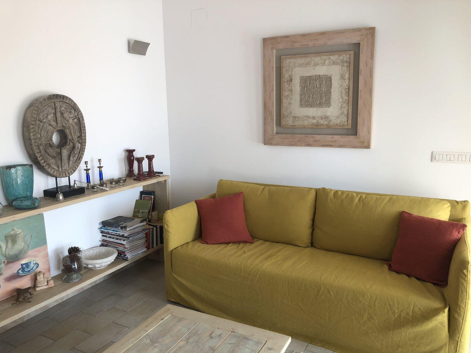 Villa Alexandra | 4 persons