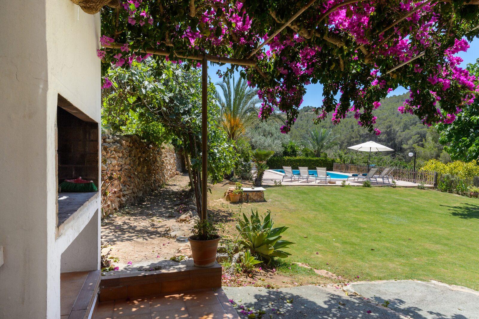 Villa Mariposa | 6 personen