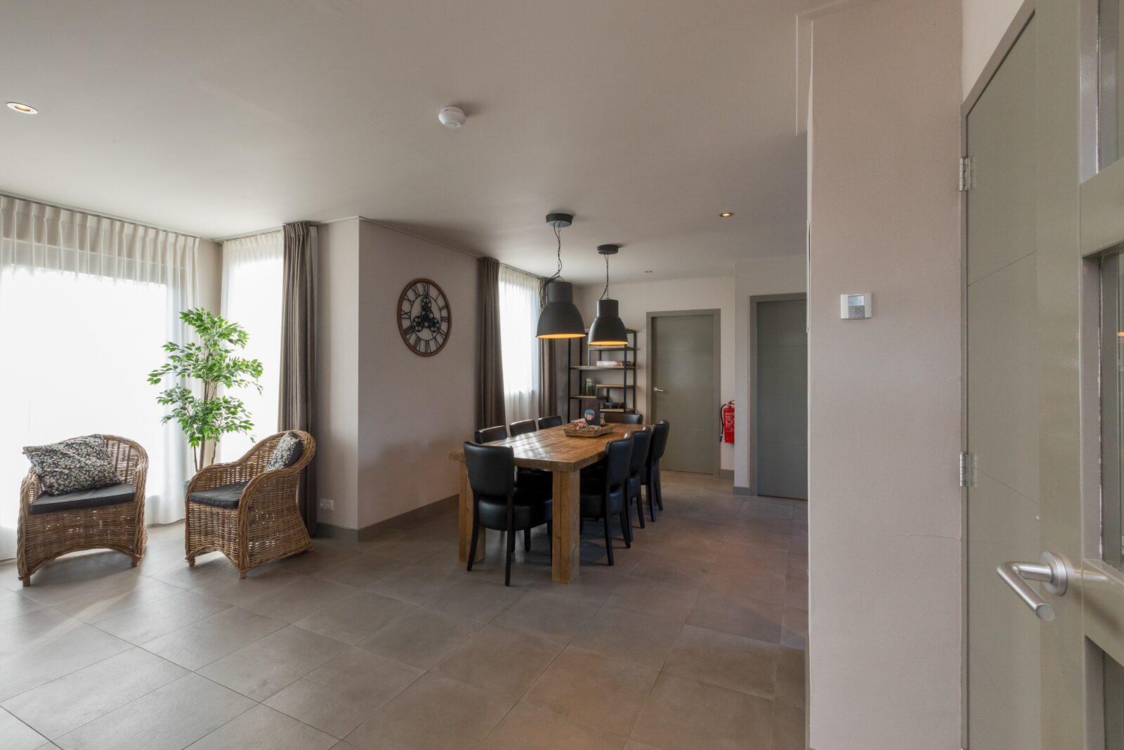 Ferienhaus - Oostkapelsweg 32 | Serooskerke 'Reiger'