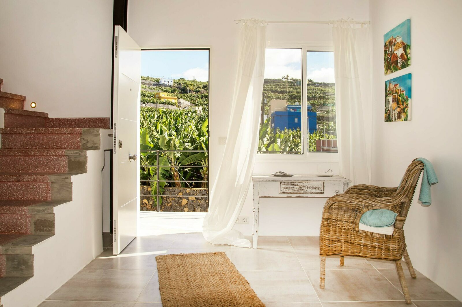 Villa Alma Marina | 6 personen