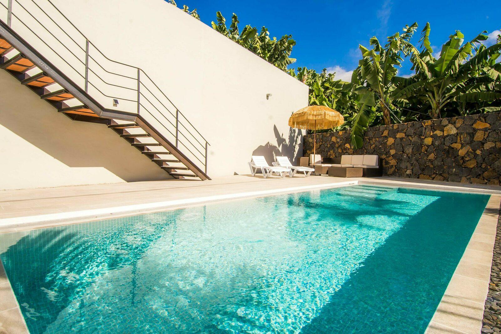 Villa Alma Marina | 6 persons