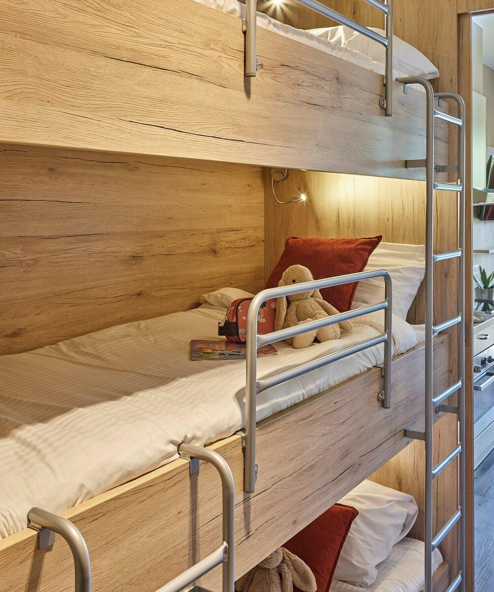 Essential Suite - 5p | Dubbelbed - Slaaphoek | Balkon - Zeezicht