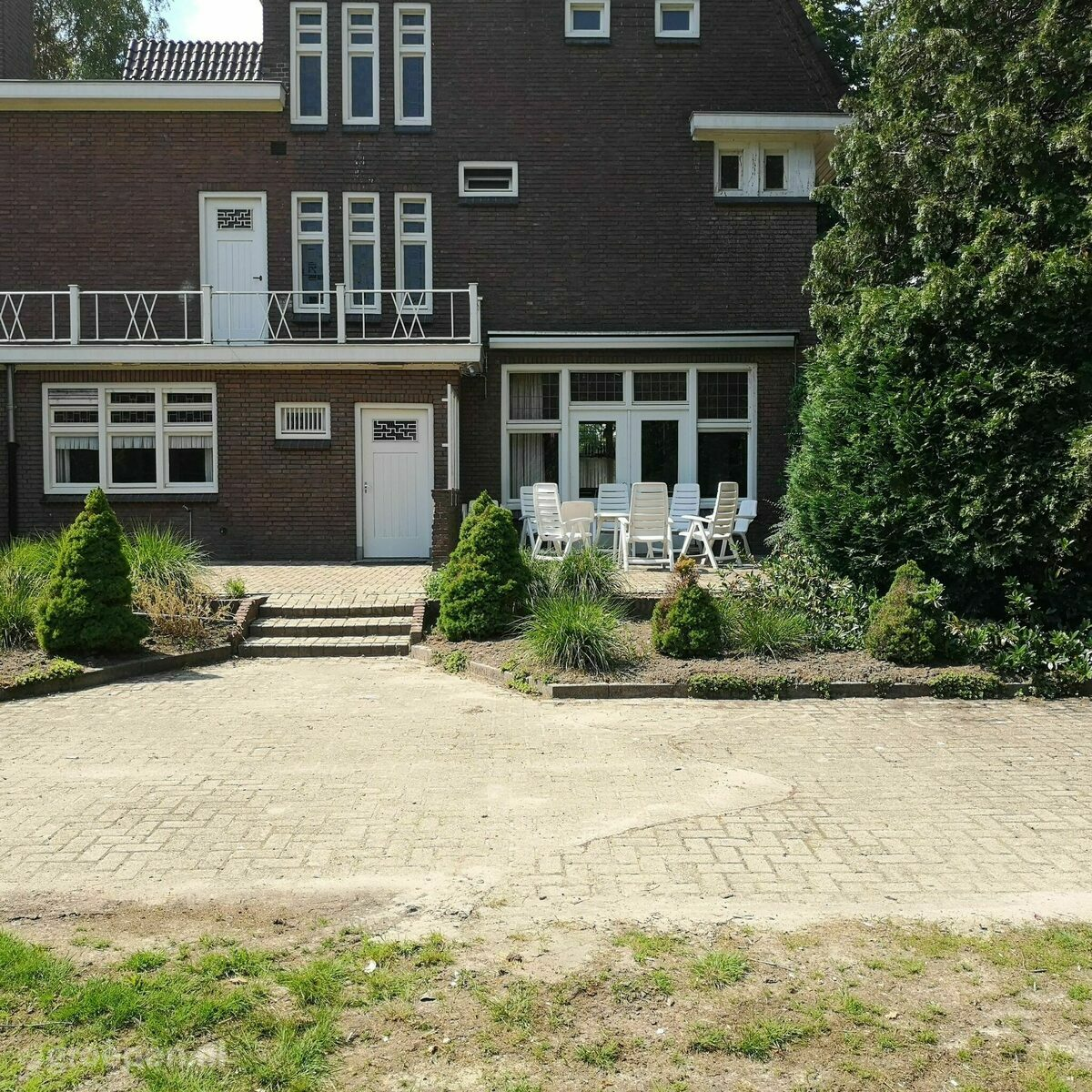group accommodation Someren