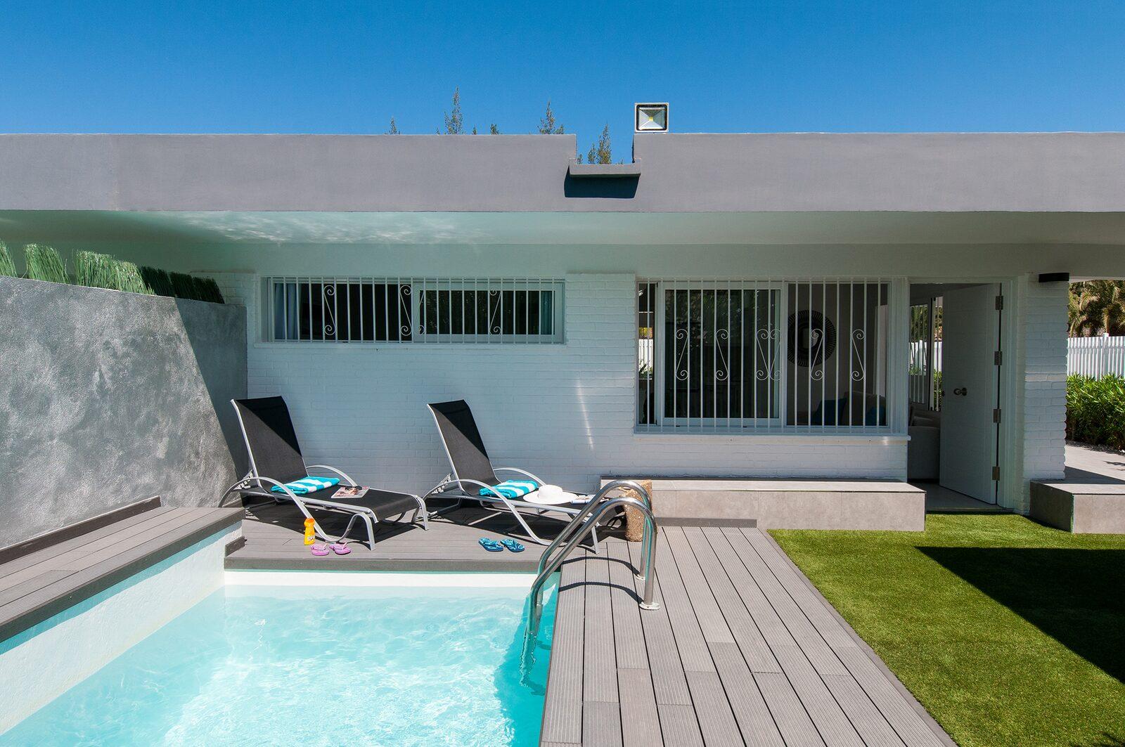 Villa Blue | 4 persons