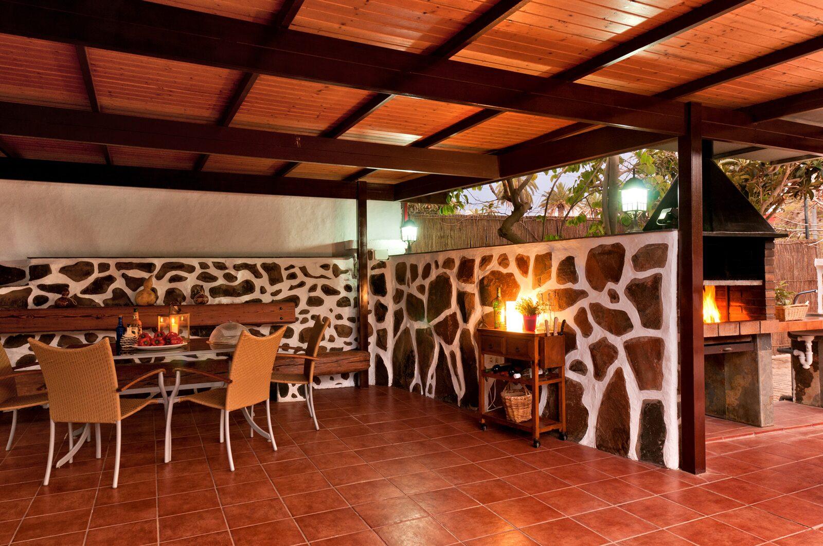 Villa Fruta | 12 persons