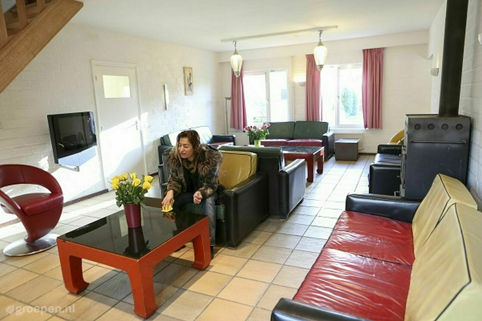 Group accommodation Gulpen