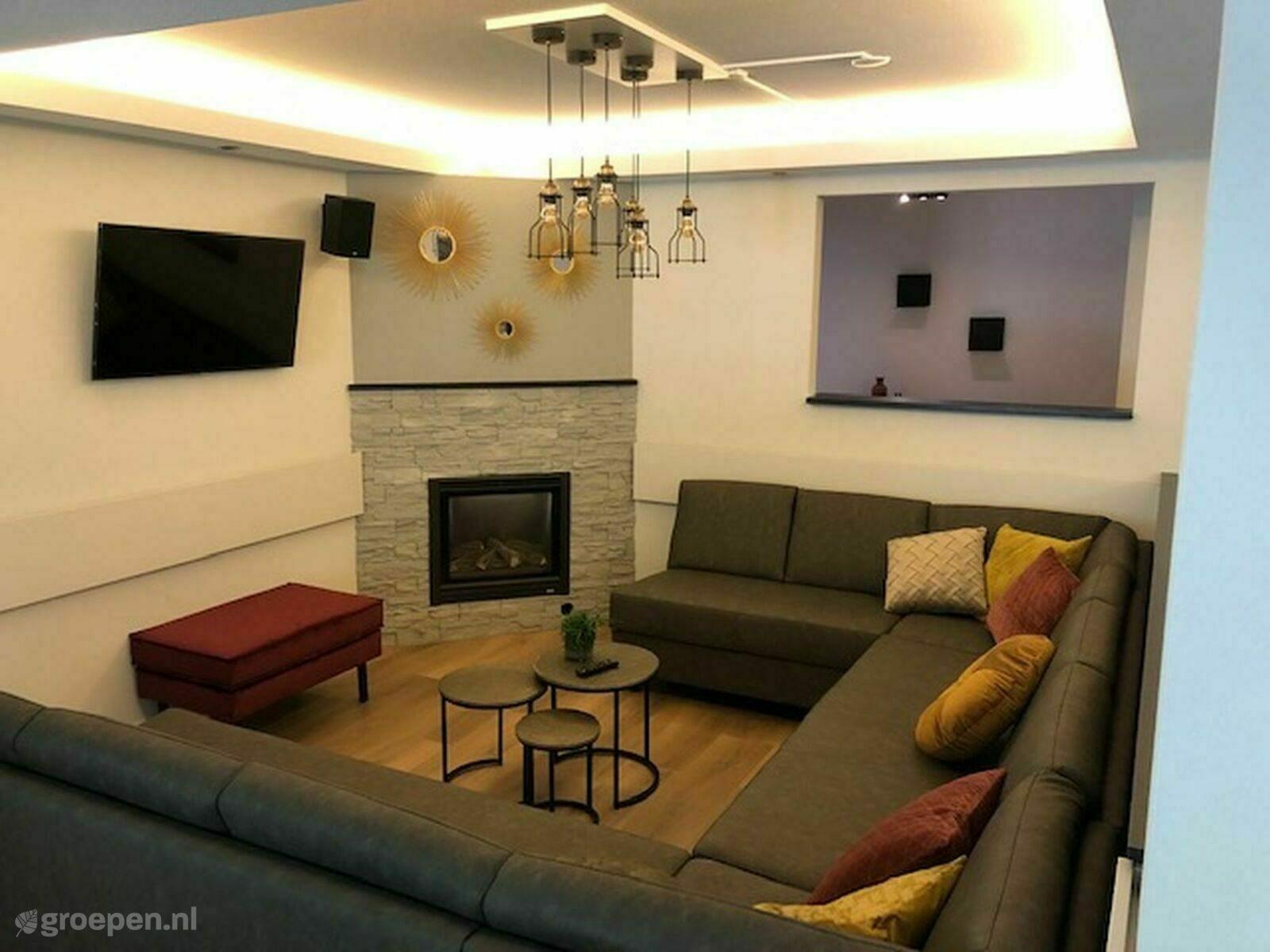 Group accommodation Berg en Dal (copy)