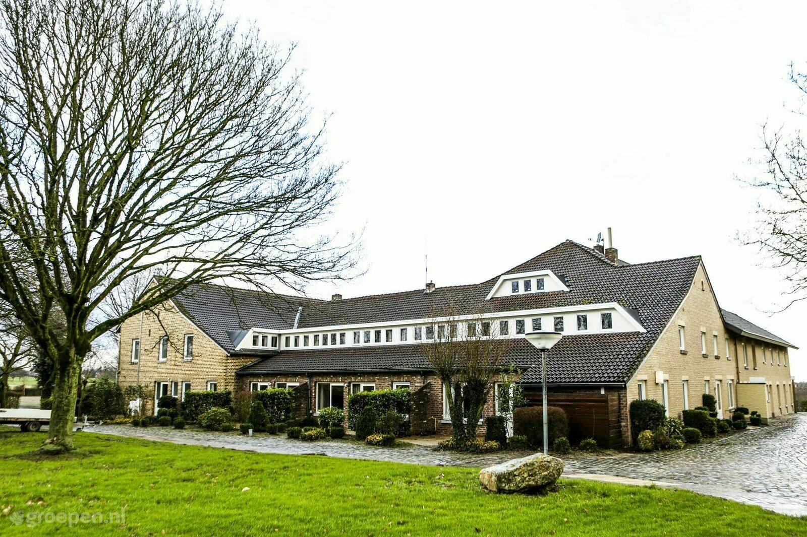 Ferienhaus Gulpen