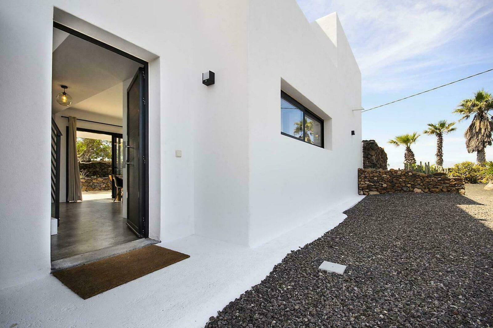 Villa Lanzarote Deluxe | 5 persons