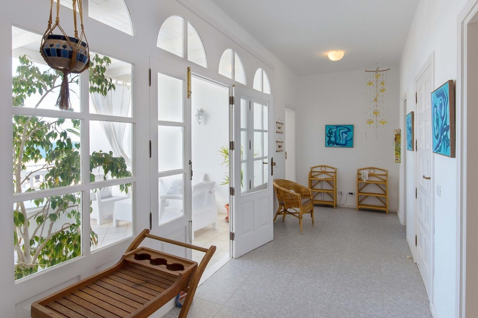 Villa Port Royal | 5 persons