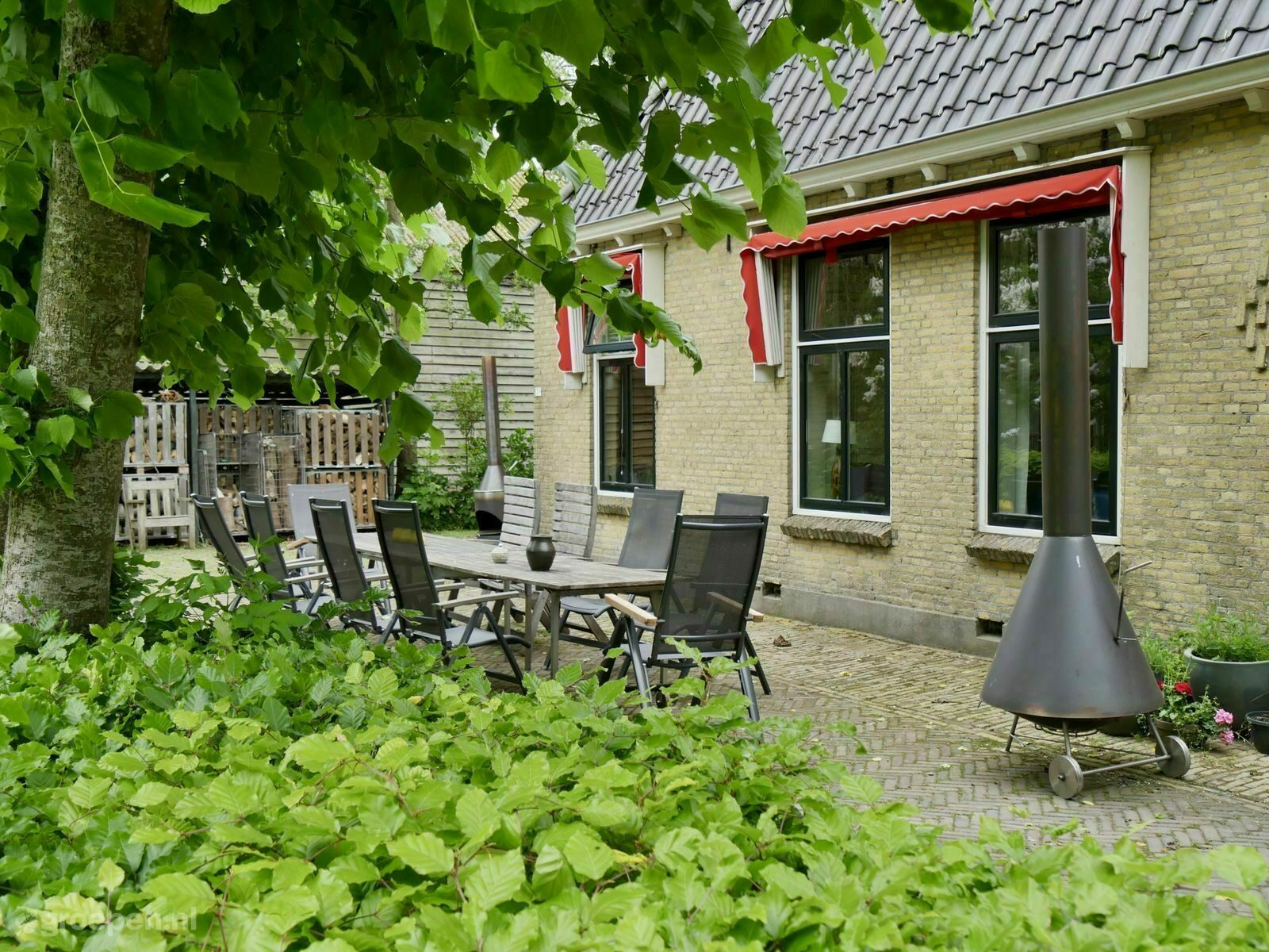 Holiday Farmhouse Uitwellingerga (copy)