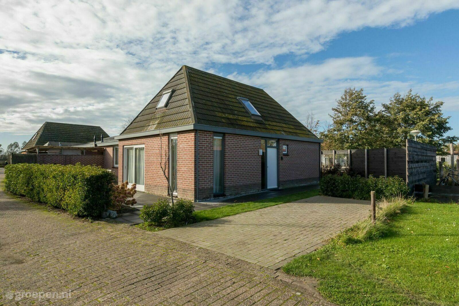 Vakantiehuis Serooskerke