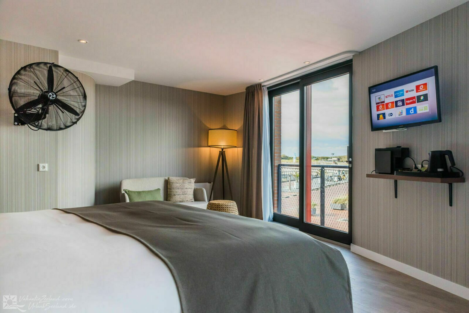 VZ914 Junior Ocean Suite in Vlissingen