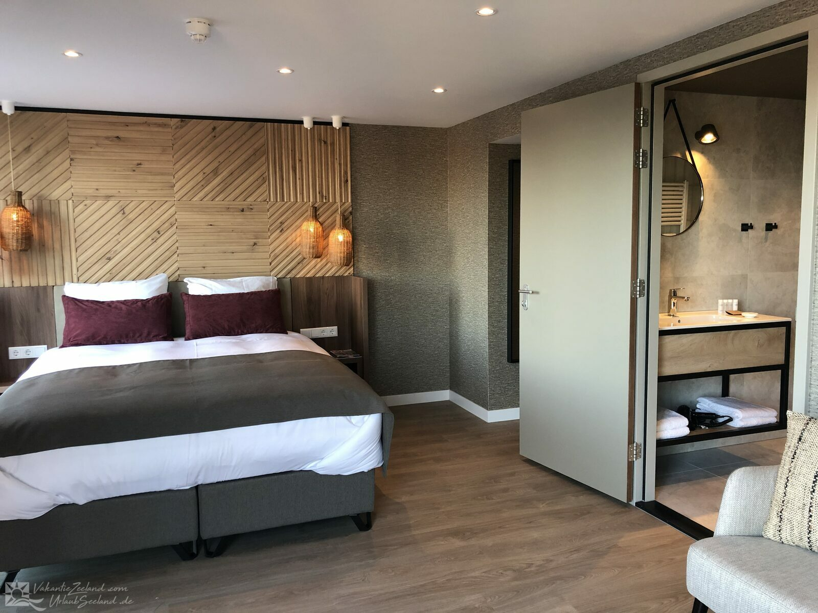 VZ913 Junior Suite in Vlissingen