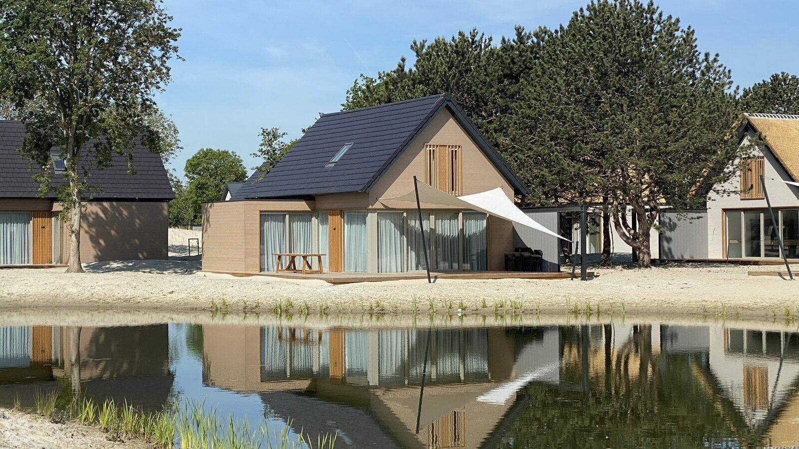 VZ846 Luxusferienhaus Ouddorp