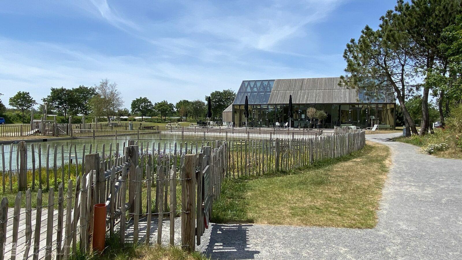 VZ857 Vakantiehuis Ouddorp
