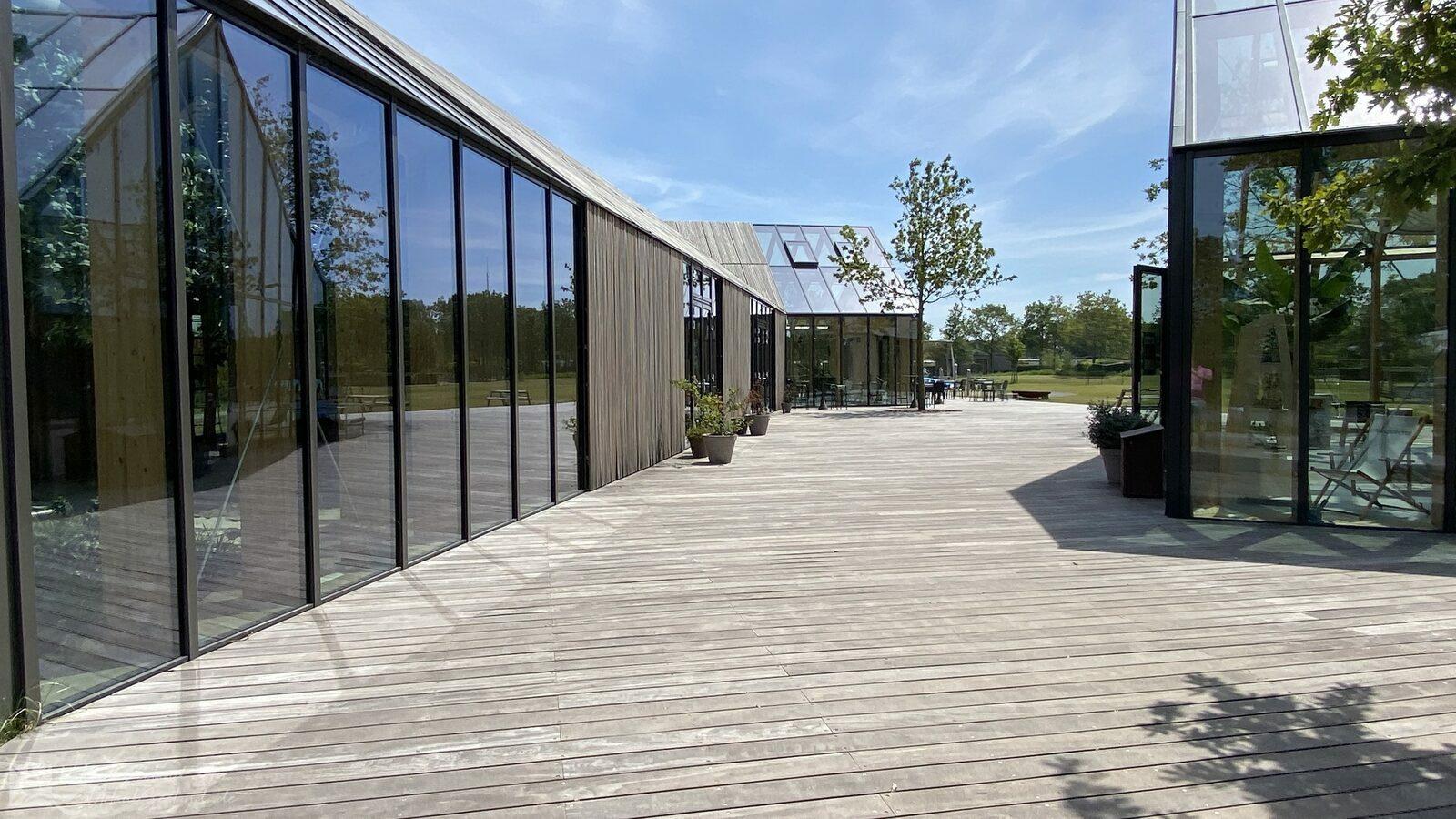 VZ859 Vakantiehuis in Ouddorp