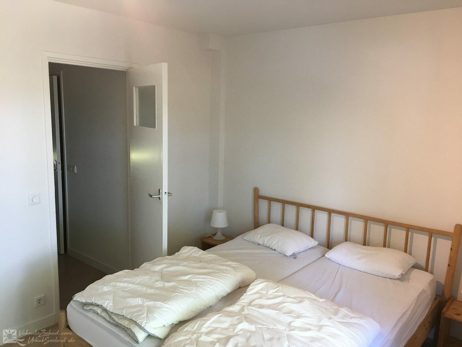 VZ903 Vakantieappartement in Vlissingen