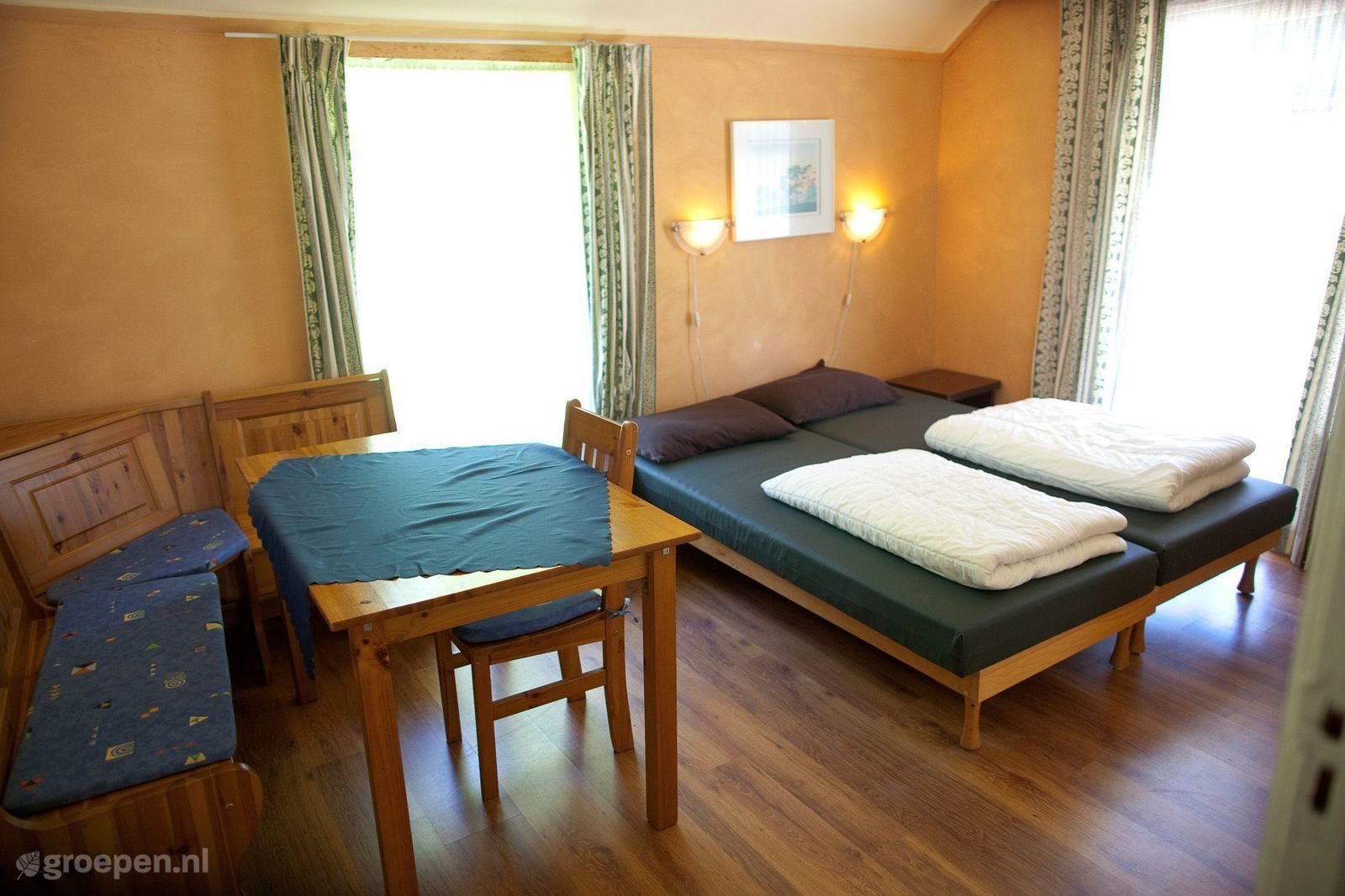 Group accommodation Diever
