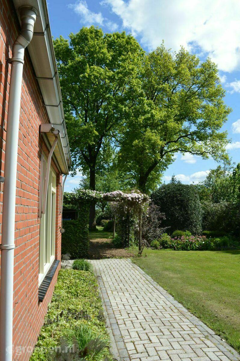 Vakantiehuis Fluitenberg