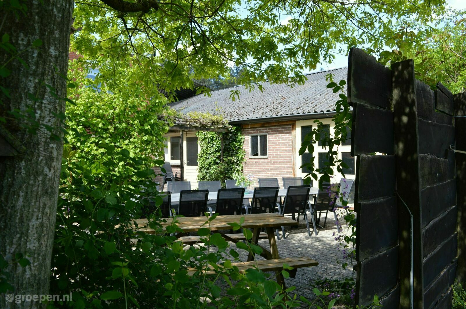 Holiday Farmhouse Fluitenberg