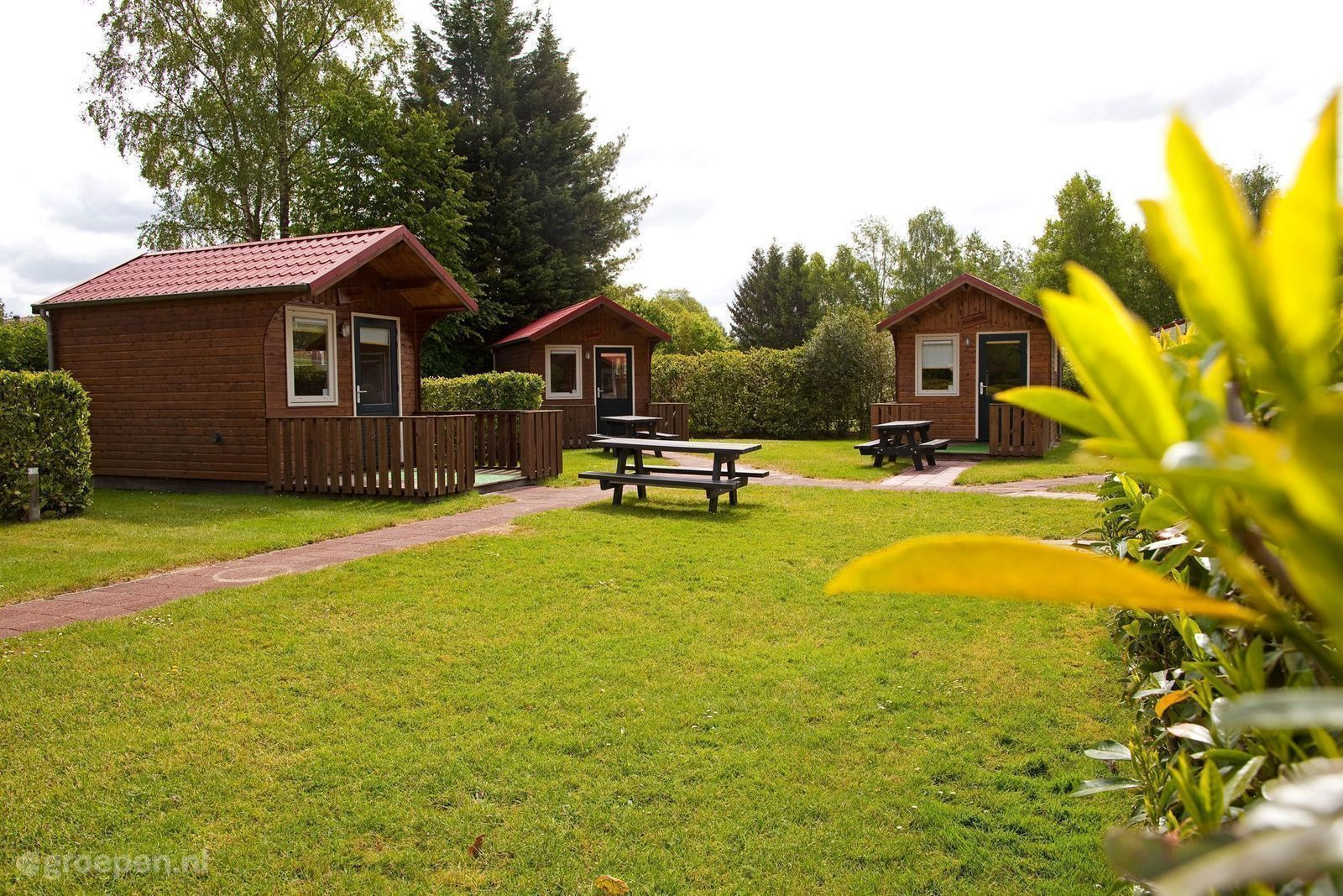 Group accommodation Diffelen