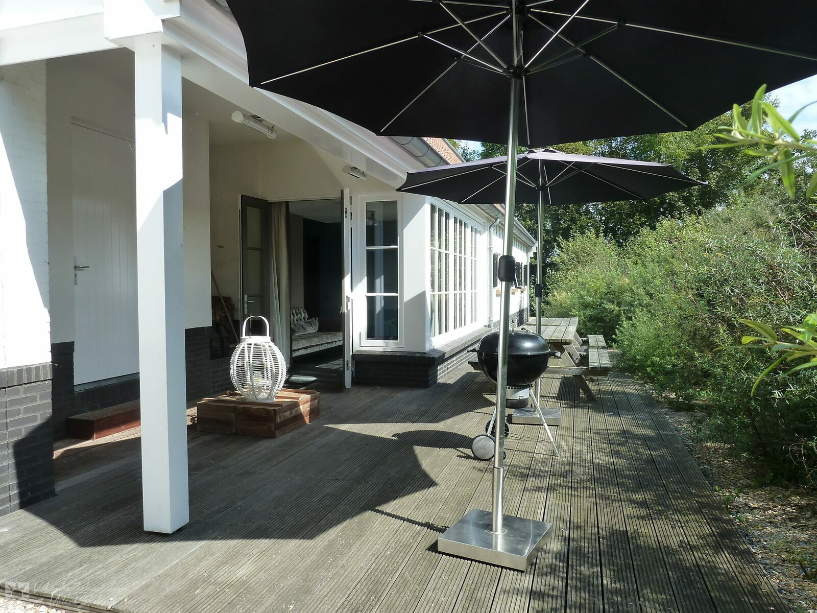 VZ917 Group accommodation in Koudekerke Dishoek