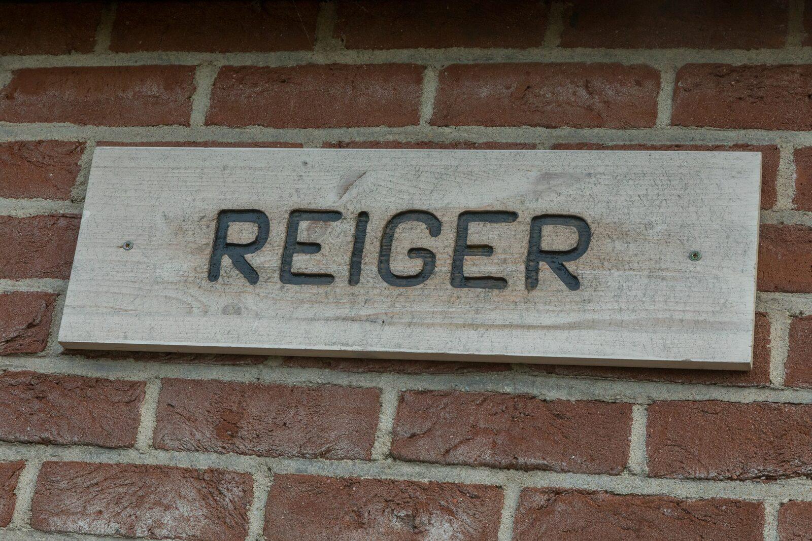 Ferienhaus - Oostkapelsweg 32 | Serooskerke 'Reigertje'