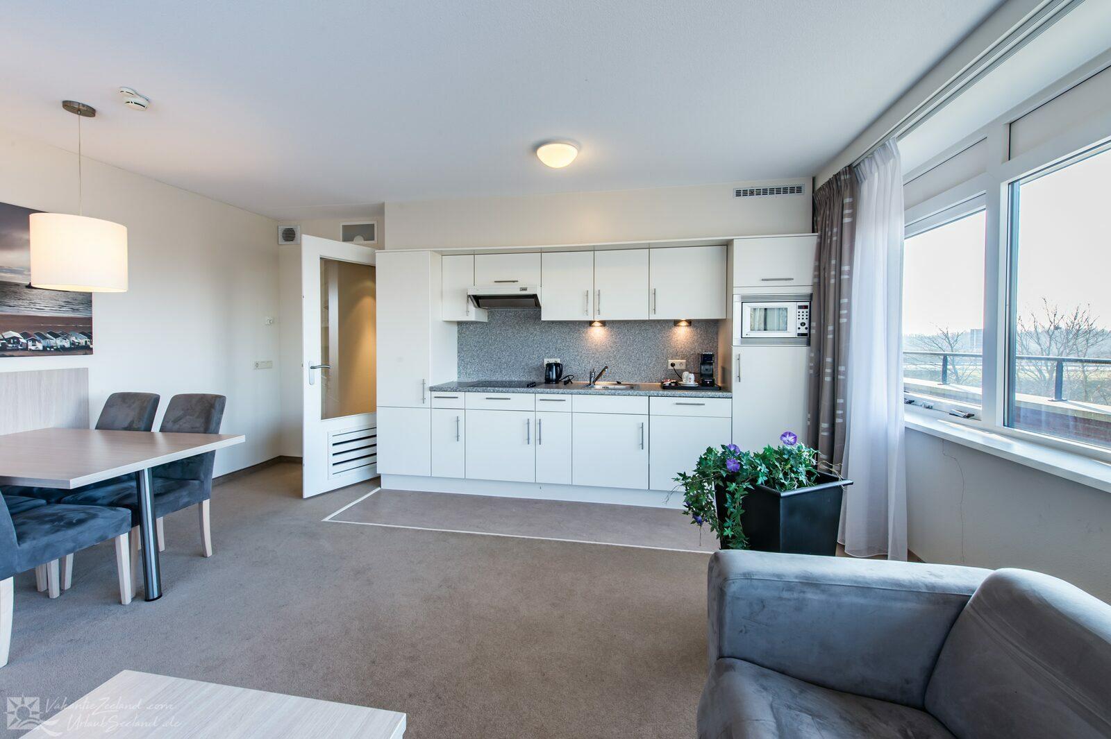 VZ565 Appartement Kamperland