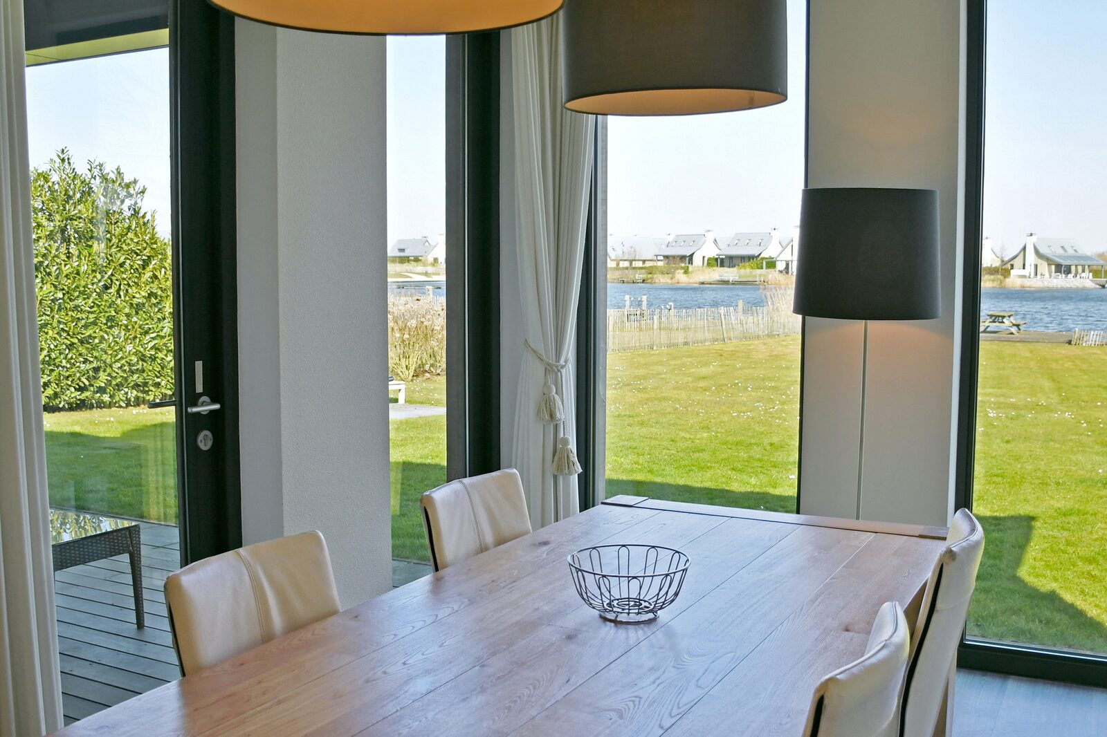 Villa Oesterdam Comfort | 4 Personen
