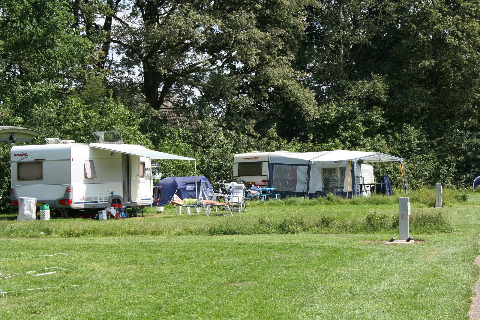 Camping pitch (copy)