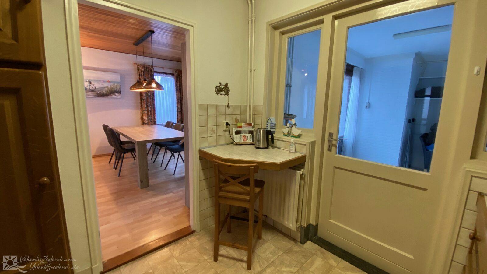 VZ730  Vakantiehuis Cadzand-Bad