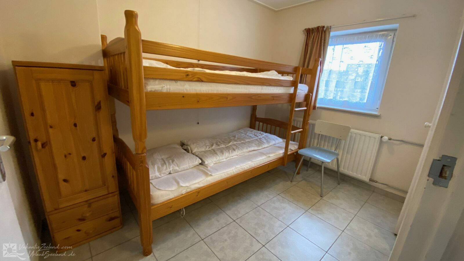 VZ628 Vakantiehuis Cadzand
